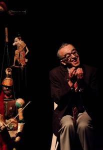 savi manna in turi marionetta