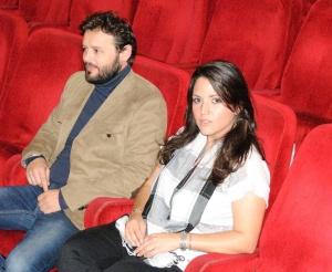 Auretta Sterrantino e Vincenzo Quadarella 2