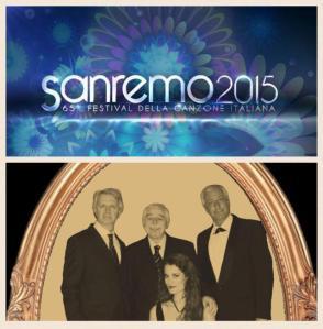 Sanremo 2015 ed Inaudito 1